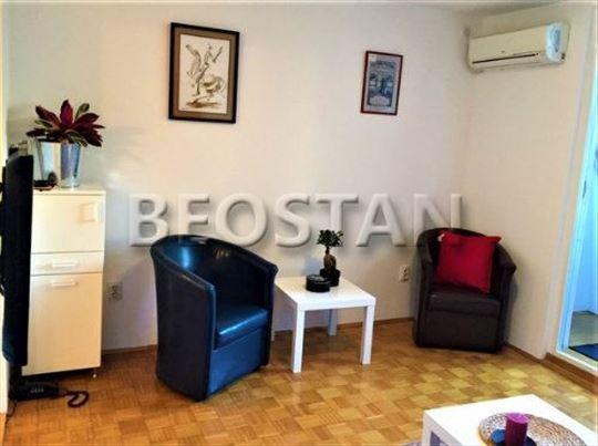 Novi Beograd - Blok 28 Arena ID#32426