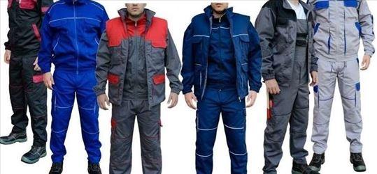 Proizvodnja radne odeće ASSOTEX-MV