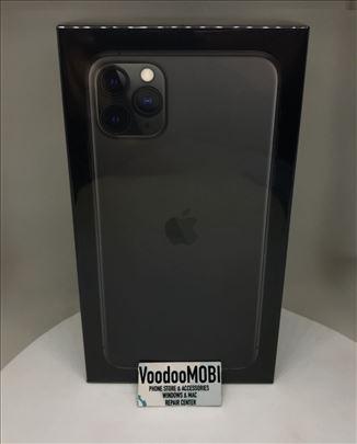 Apple iPhone 11 Pro Max 256GB Vakum Garancija NOVO