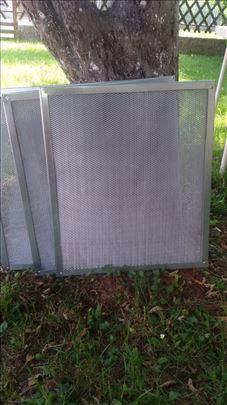 Filteri za roštilje i dr. masnoparnu ventilaciju