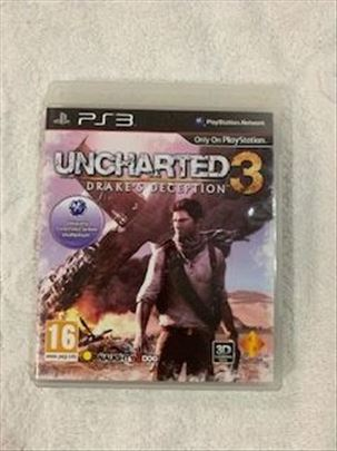PS3-Uncharted 3