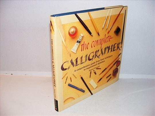 The Complete Calligrapher Emma Callery