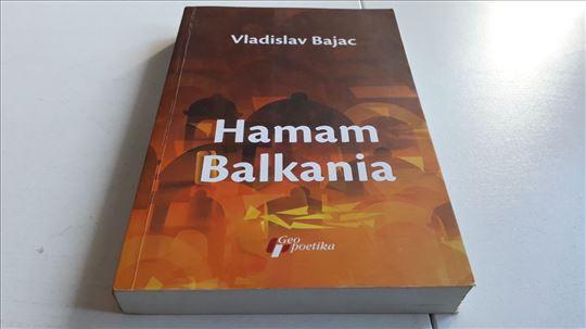 Hamam Balkania Vladislav Bajac Geopoetika 2009 ENG
