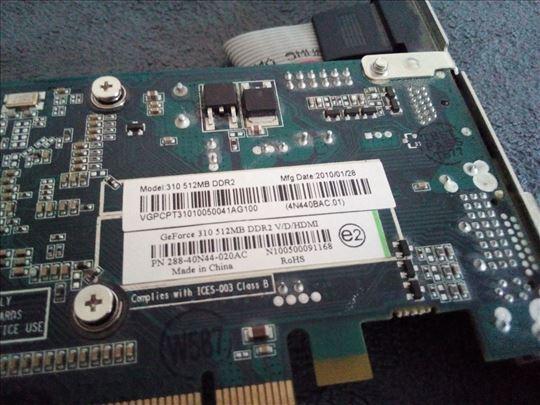 Komplet komponente za PC