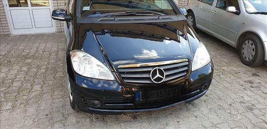 Mercedes-Benz A 160 Benzin,Blueeffeicienci, 1.5,