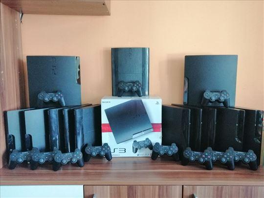 Povoljne Sony Playstation 3 konzole