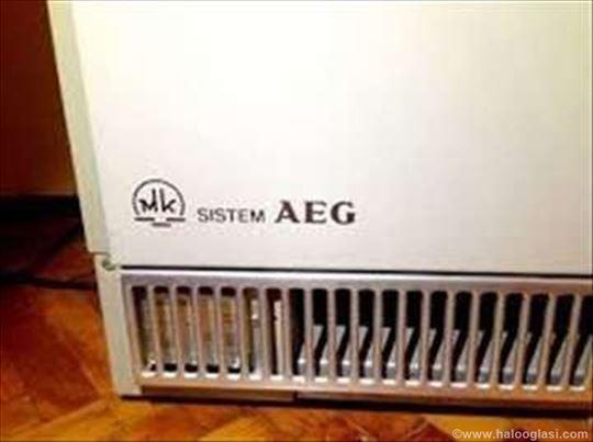 TA peći AEG isporuka odmah,besplatna dostava Rasa