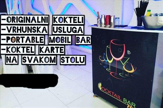 Cocktail Bar Niš