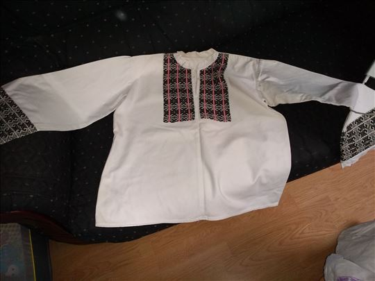Etno košulja ženska