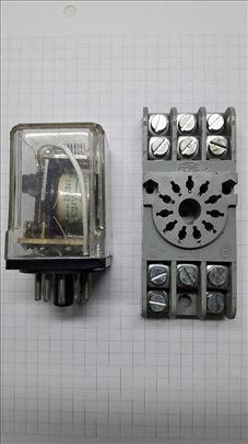 Industrijsko rele 24V DC