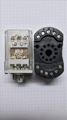 Industrijsko rele RELPOL 220V