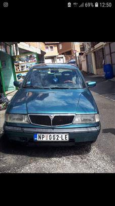 Lancia Dedra 1.6