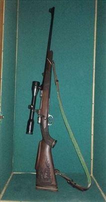 Lovački karabin CZ 243 Winchester