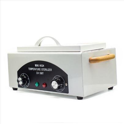 Sterilizator sa visokom temperaturom