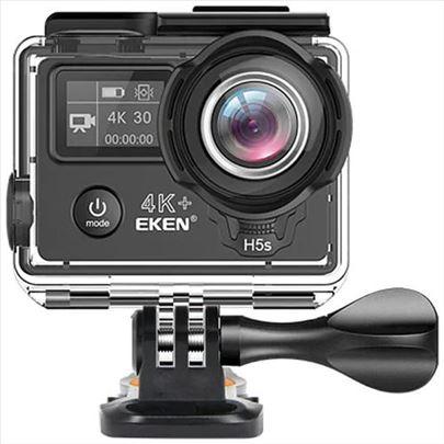 Eken H5S Plus akciona kamera 4K Ultra HD WIFI