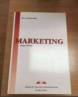 Nov udžbenik Marketing