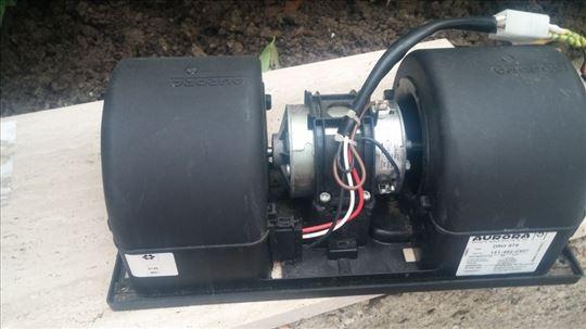 Dvostruki radijalni ventilator Aurora DRG 975 24v