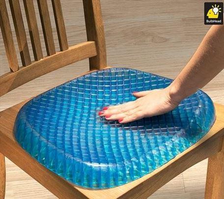 Egg sitter - podmetač, jastuk za stolicu - novo