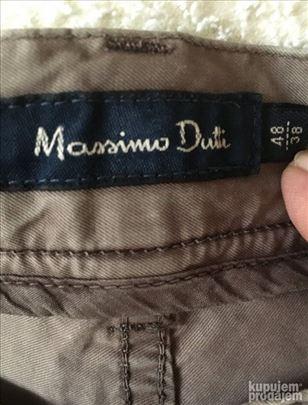 Farmerke Massimo Dutti