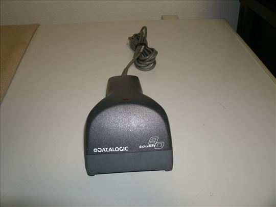 Datalogic Tauch 90 citac, USB !