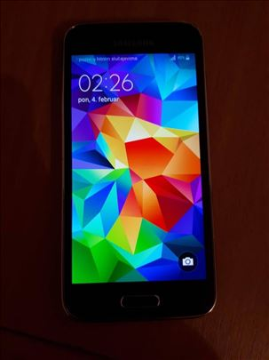 Samsung Galaxy S5 G800F, solidno očuvan