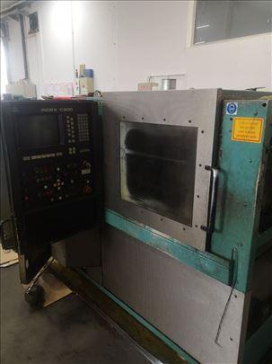 CNC mašine za obradu metala, index GS30