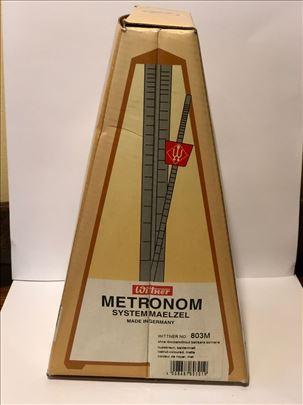 Metronom Wittner 803 M