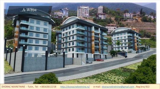 Apartmani Alanya , Turska - NA RATE ID#1136
