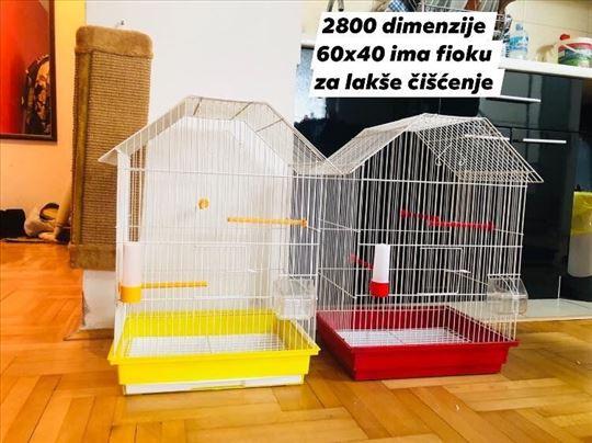 Kavez veliki 60x40