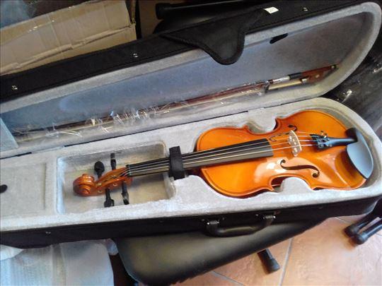 Novo - violine 1/4 - Moller Germany