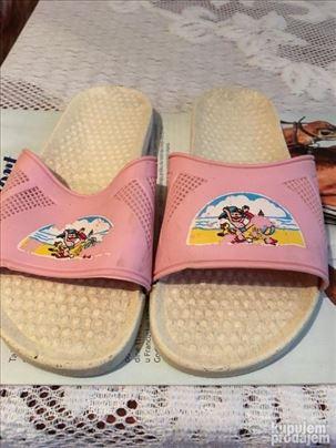 Papuče za plažu br.33