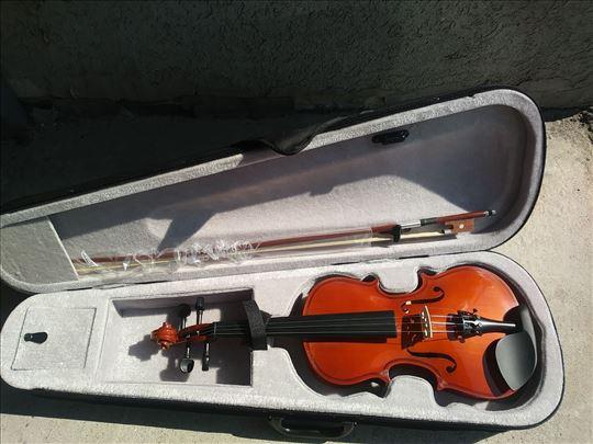 Violine  - Moller Germany - 3/4 - novo-