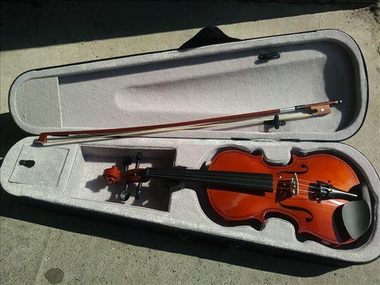 Violine  sa garancijom 4/4 - Moller Germany
