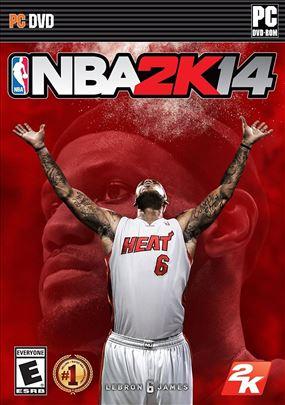 NBA 2K14 (2013) Igra za Računar