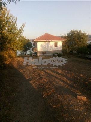 Prodaje se kuca kod Golupca na samoj obali Dunava
