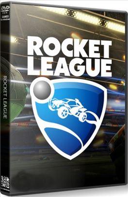 Rocket League  (2015) Igra za Računar