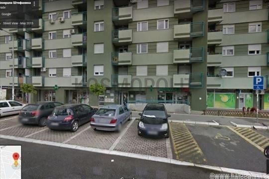 Beograd, Naselje Stepa Stepanović, Garaža, 12m2