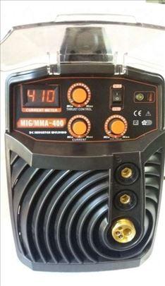 CO2 i elektro aparat