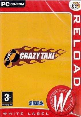 Crazy Taxi (2002) Igra za Računar