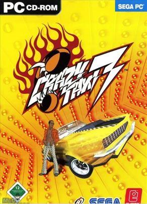 Crazy Taxi 3 - High Roller (2004) Igra za Računar