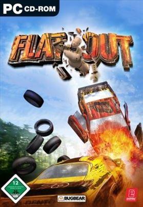 Flatout (2004) igra za računar