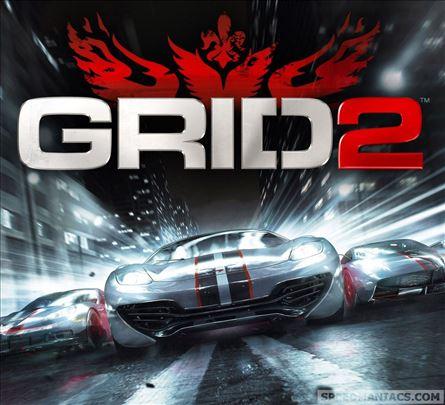 GRID 2 (2013) Igra za Računar