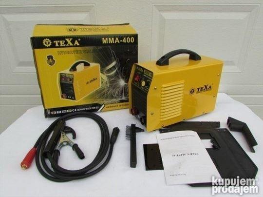 Texa 400A