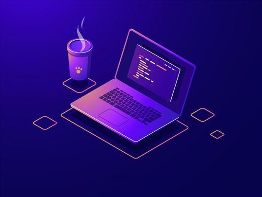 Novi Sad. Programiranje C / C++ / C# časovi