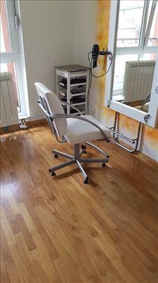 Oprema za frizerski salon NOVO