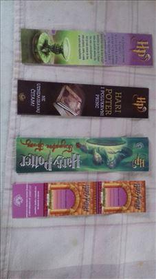 Papirni bookmarkeri