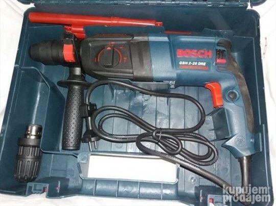 Bosch udarna bušilica  800W