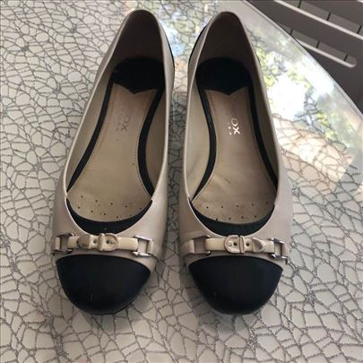 cipele ravne GEOPX