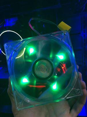 Cooler Master 120mm LED
