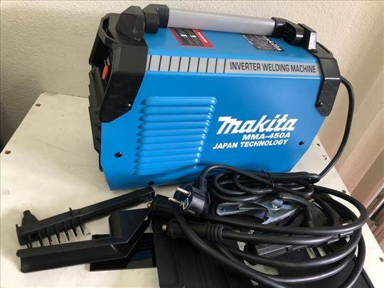 Invertorski aparat za varenje MAKITA 450A Novo